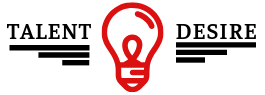 Talent Desire Logo